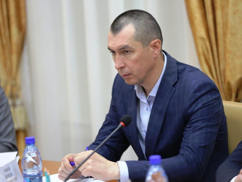 Андрей Кефер: На оплату работ по строительству трёх школ в Забайкалье направлено 64 миллиона рублей