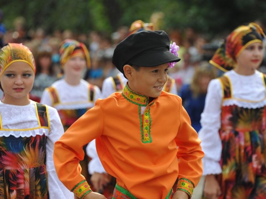 Александр Осипов поздравил забайкальцев с Днем защиты детей