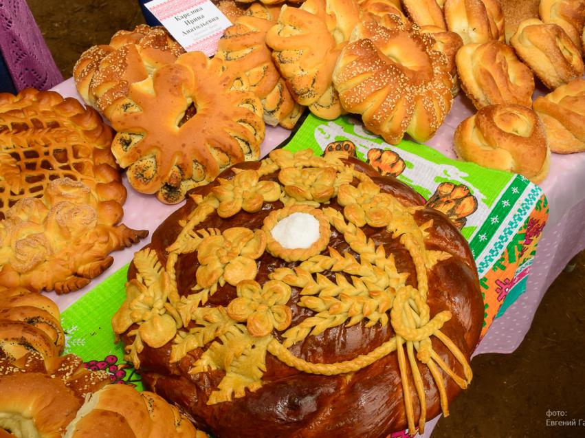 Фестиваль колобков объединит производителей хлеба в Забайкалье