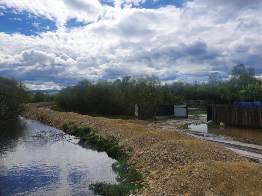 На выплаты пострадавшим забайкальцам во время паводков потребуется свыше 8 миллионов рублей
