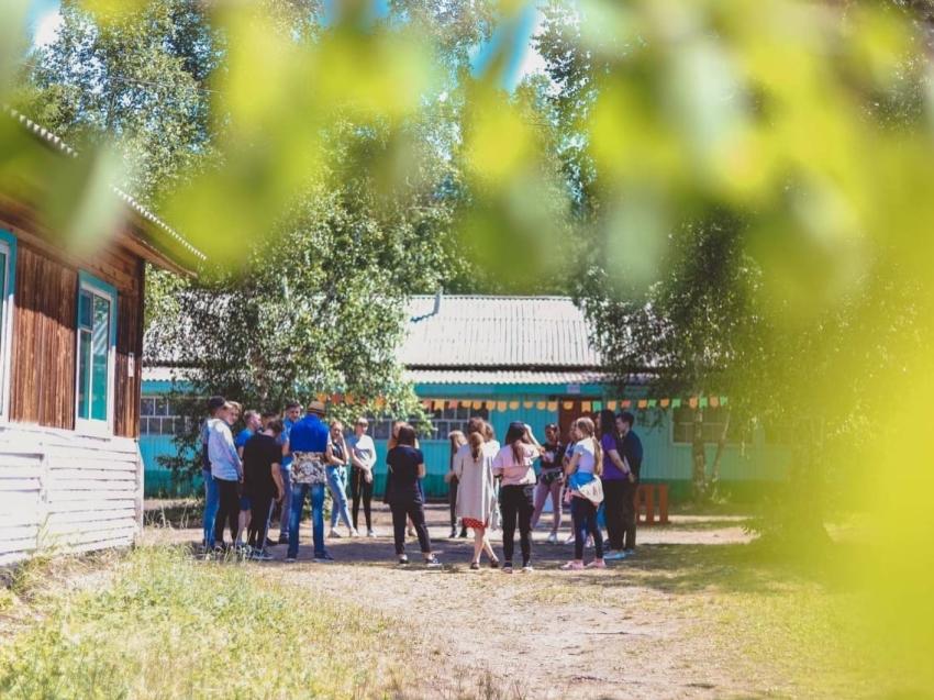 Вера Антропова: Финансирование летней оздоровительной кампании – одна из приоритетных задач
