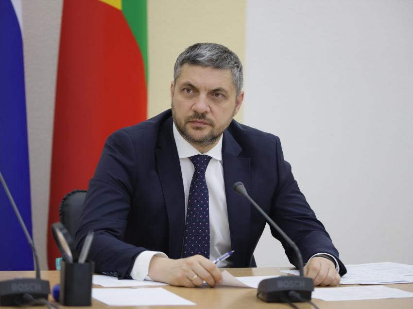 Александр Осипов о восстановлении дорог после паводков: Все нужно сделать в кратчайшие сроки
