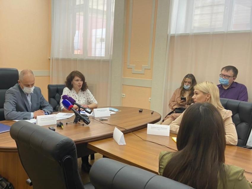 В Забайкалье выбрали 25 территорий-победителей рейтингового голосования по благоустройству