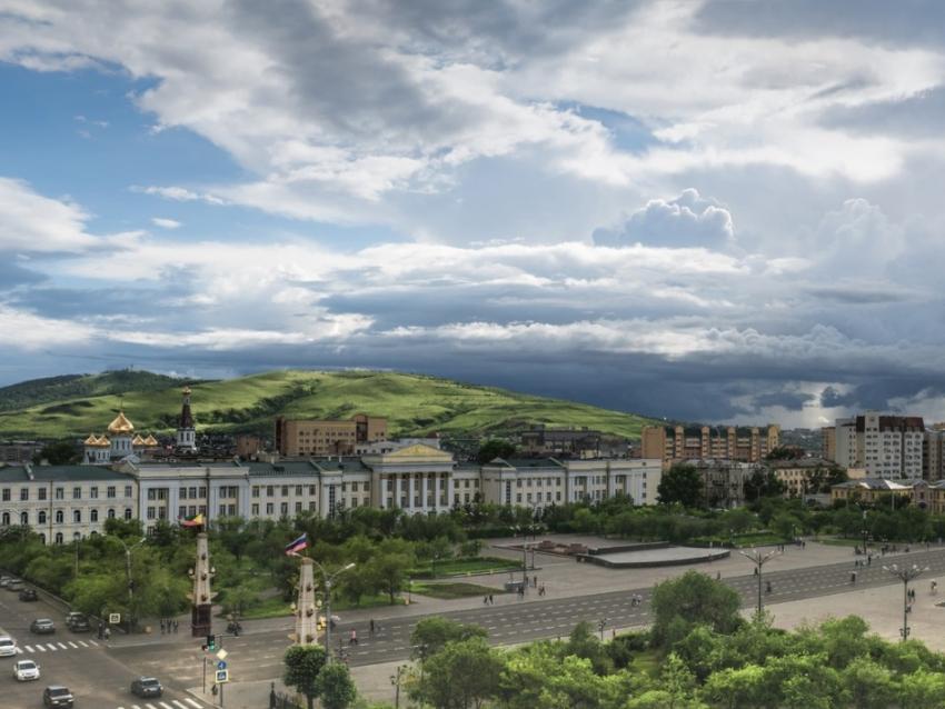 Забайкальцам озвучили программу мероприятий на 12-13 июня в Чите