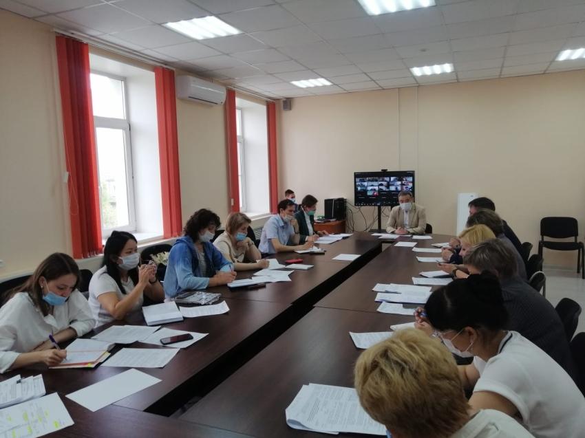 Александр Бардалеев: Работа органов контроля Забайкалья изменится с 1 июля
