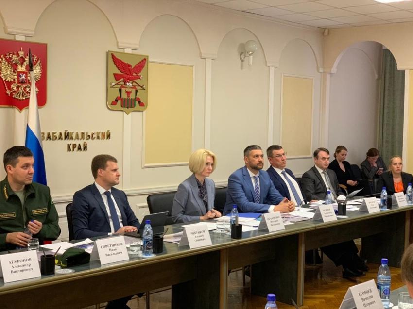 Глава Забайкалья анонсировал новый проект по производству целлюлозы