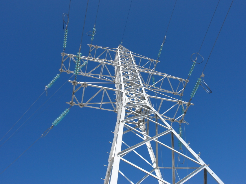 Специалисты восстановили электроснабжение во всех районах Забайкальского края, где прошла стихия