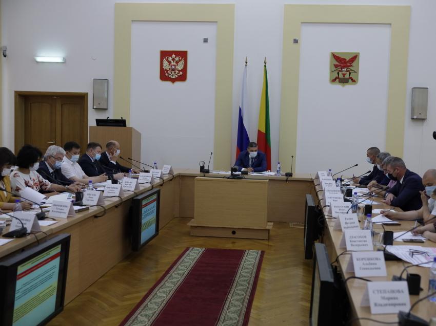 Сергей Гордеев: Власти Забайкалья восстанавливают дороги, пострадавшие в период паводков