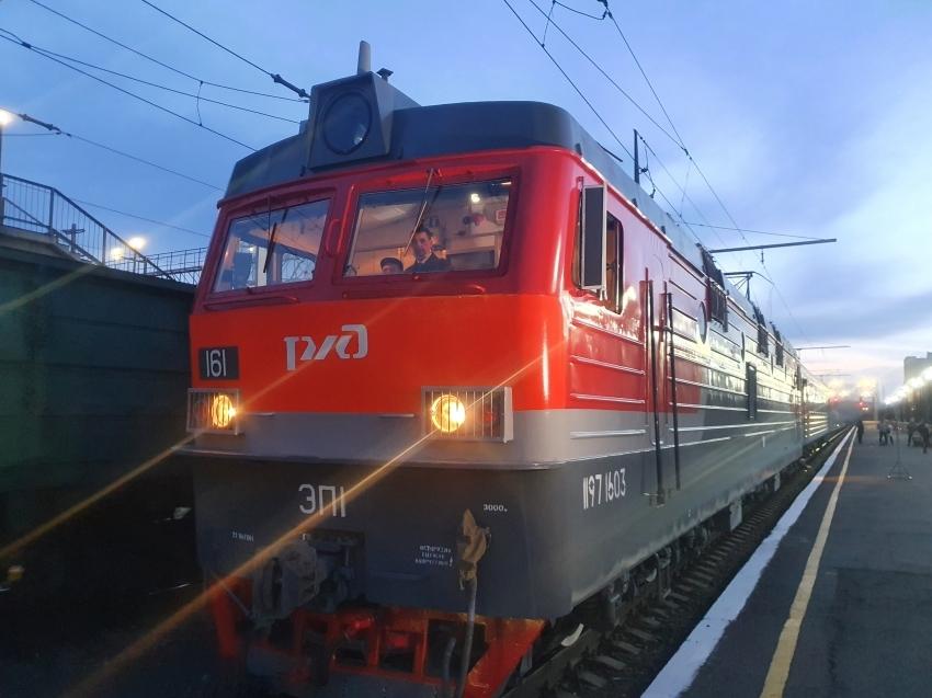 Правительство Забайкалья поможет в предоставлении льготного проезда на пригородных электричках
