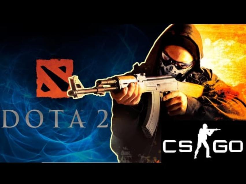 Бесплатные онлайн-турниры по Dota 2 и CS:GO #ИграемДома75 пройдут в Забайкалье