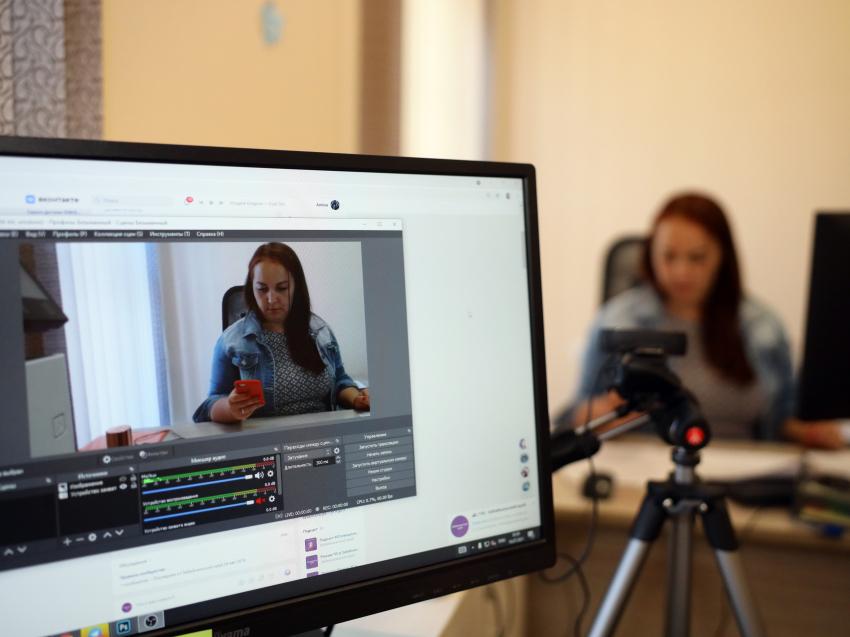 «Дальневосточный гектар» обсудили в прямом эфире на официальном аккаунте правительства Забайкалья «ВКонтакте»