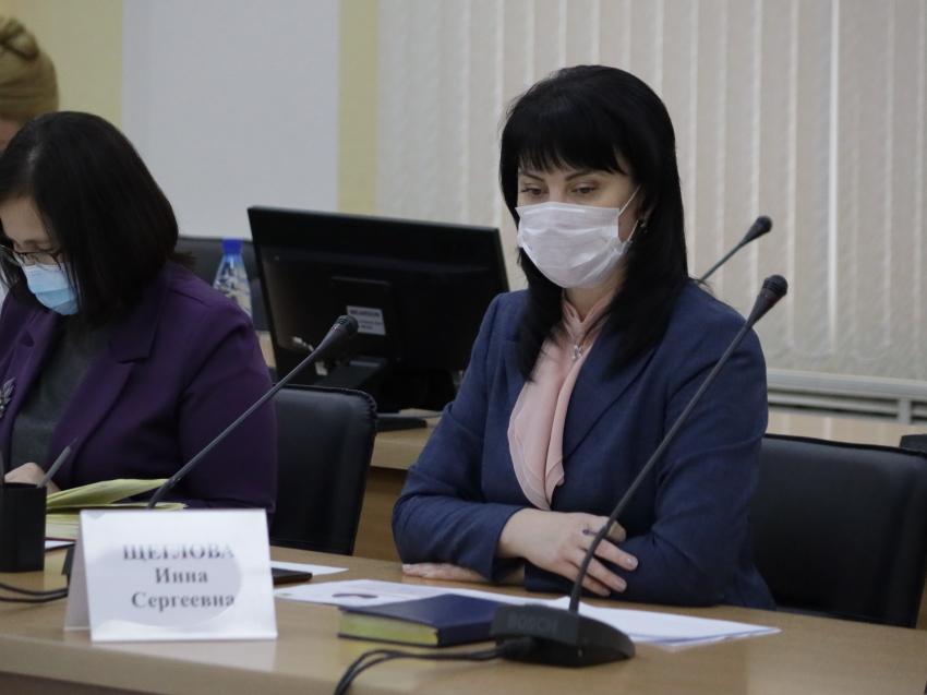 Инна Щеглова: Крупная партия вакцины от COVID-19 поступила в Забайкалье