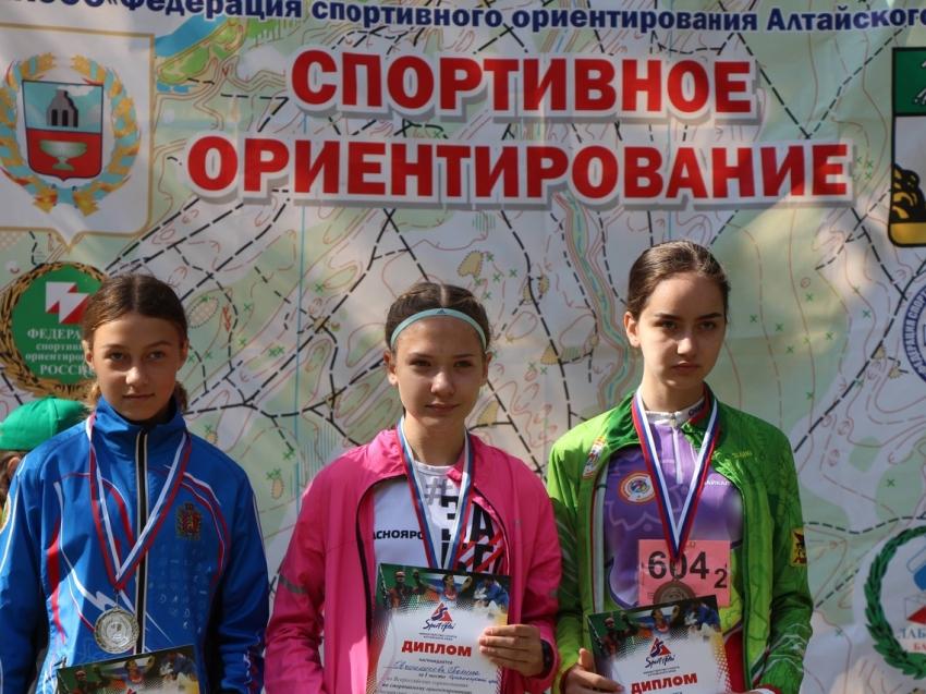 Спортсмены Забайкалья выиграли на чемпионате России и Всероссийских соревнованиях в Барнауле