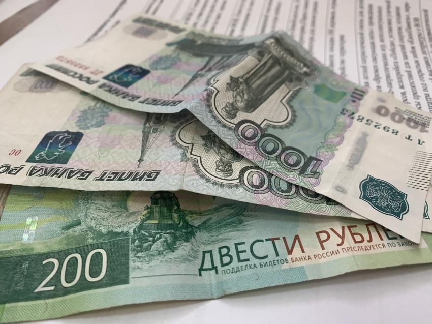 Пожарным в Забайкалье сделают перерасчет с 1 июля после обращения к Путину