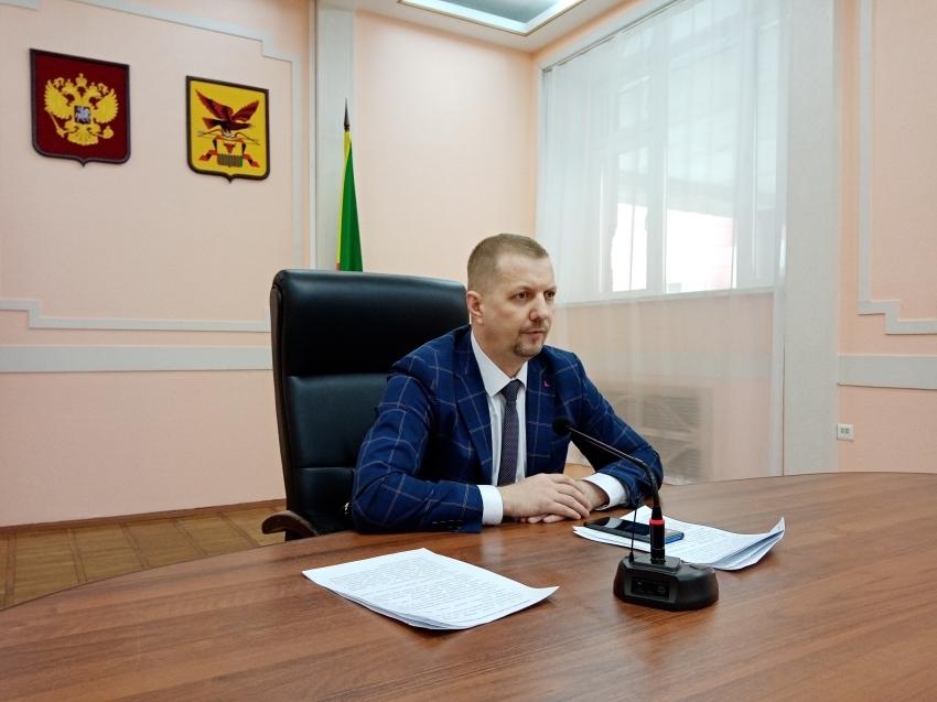 Руководитель Минсельхоза Забайкалья в прямом эфире расскажет об итогах посевной кампании