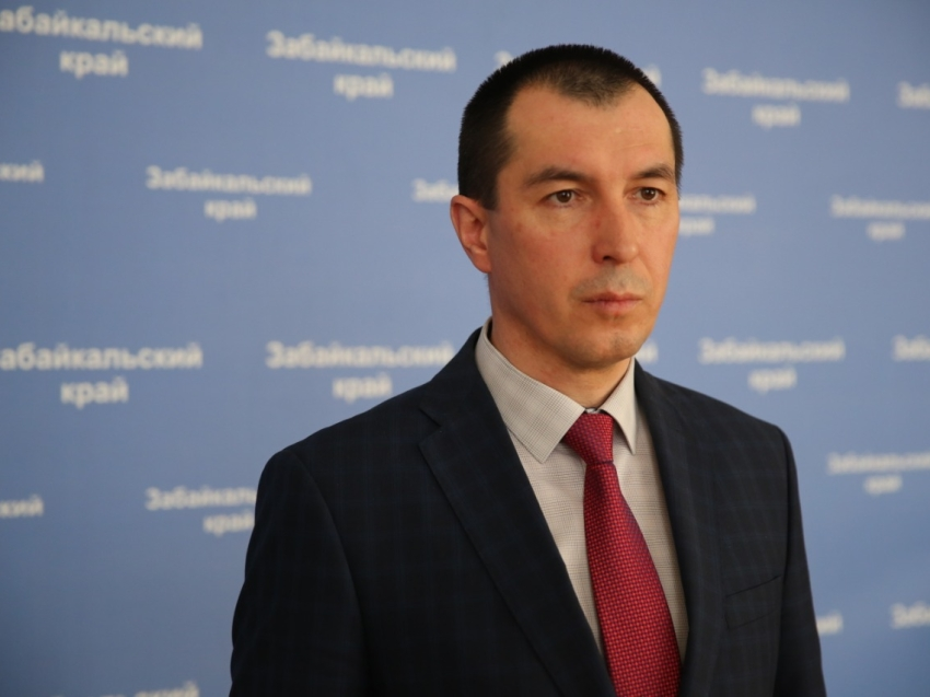Андрей Кефер: Районам Забайкалья необходимо ускорить выполнение ключевых мероприятий