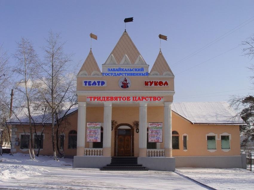 Забайкальский театр кукол начал постановку нового спектакля «Серебряное копытце»