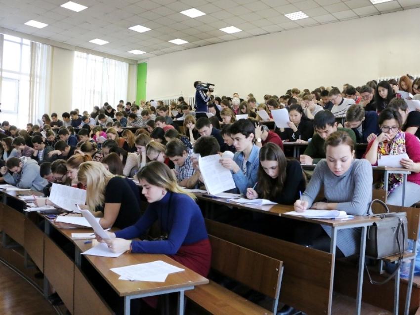 Первокурсники смогут получать дополнительную стипендию за успешную сдачу ЕГЭ в вузах Забайкальского края