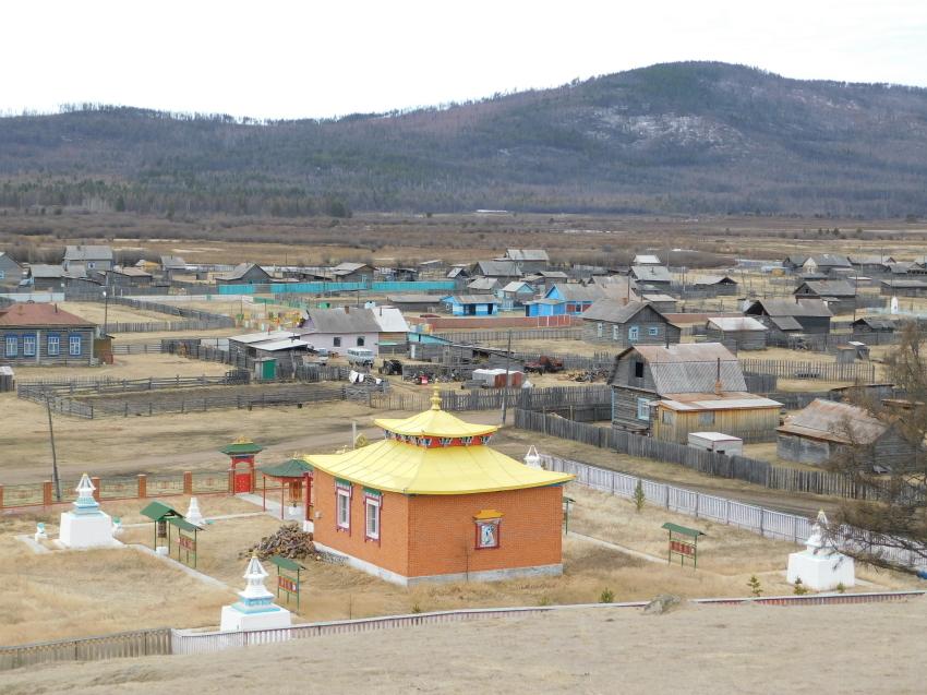 Забайкальские энергетики завершили технологическое присоединение к электросетям культурного центра в селе Укурик