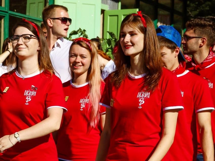 Смена «Искра» в 56-й раз соберёт молодых лидеров Забайкалья