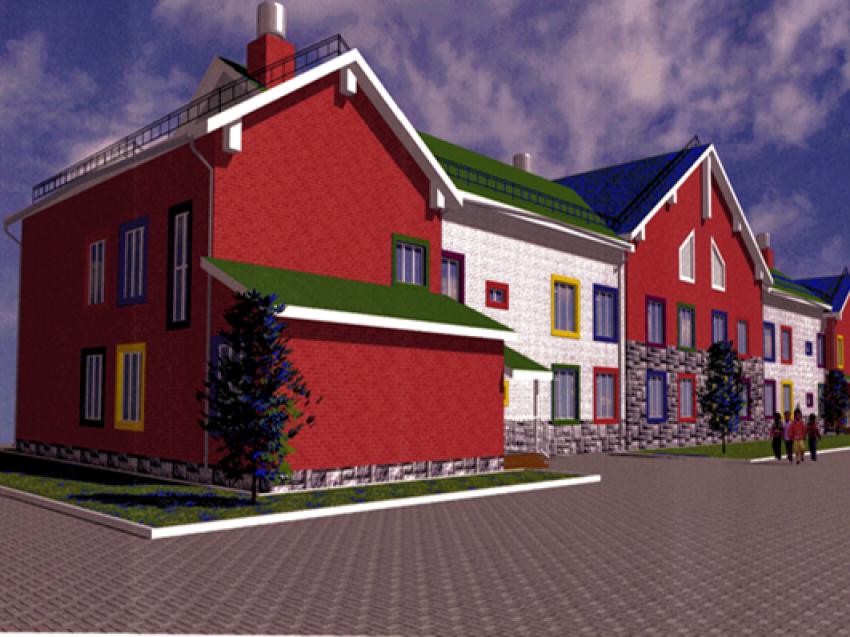 Минфин Забайкалья направил средства «дальневосточной субсидии» на строительство объектов
