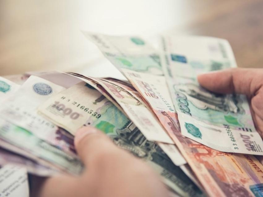 На выплаты пострадавшим от паводка забайкальцам Минфин направил свыше 400 миллионов рублей