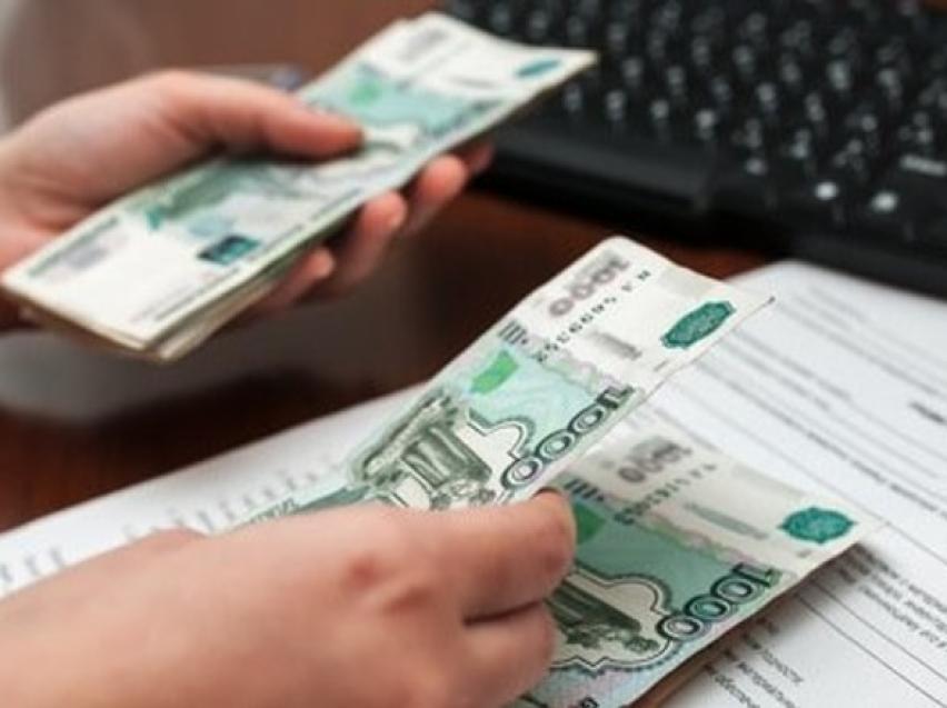 Андрей Кефер: Забайкалью предоставят бюджетный кредит на выплаты пострадавшим от паводка