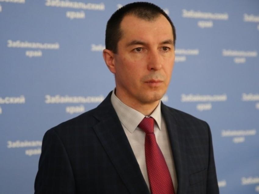 Андрей Кефер:  Мероприятия программы развития Забайкалья должны учитываться на федеральном уровне