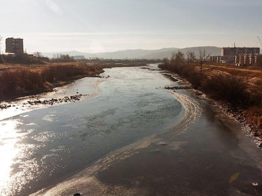 Проект по регулированию русла реки Кия в Забайкалье разработают за 3,6 миллиона рублей