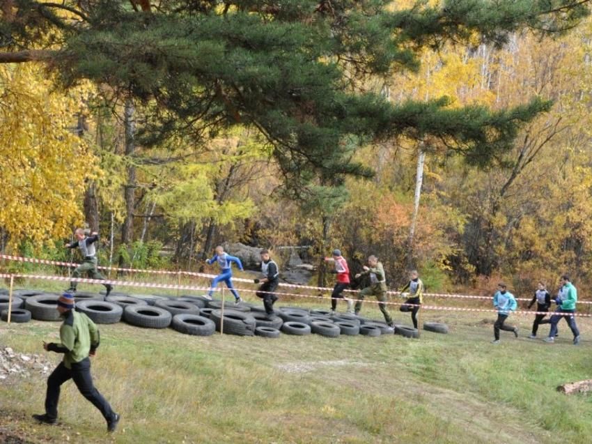 Забайкальцы смогут принять участие в семейном спортивном фестивале на Арахлее