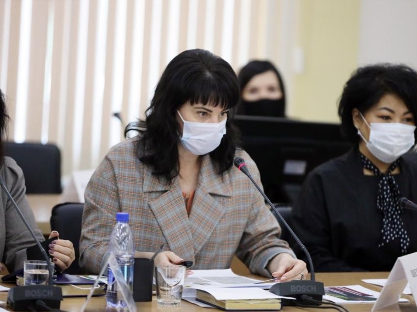 Инна Щеглова: Нужно ускорить темп вакцинации, чтобы быть готовыми к следующей волне COVID-19