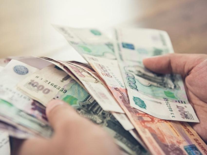 На выплаты пострадавшим от паводка забайкальцам Минфин выделил из бюджета 460 миллионов рублей