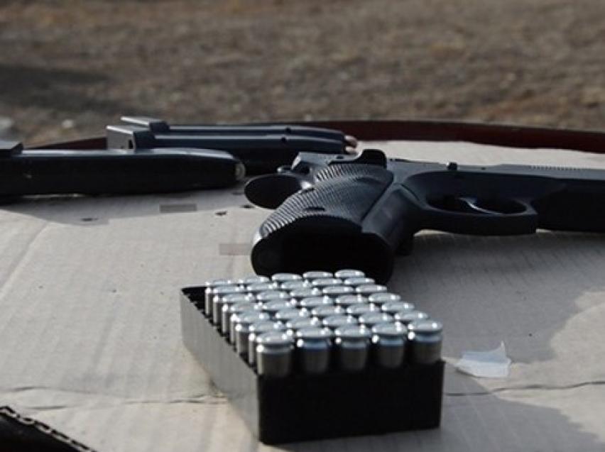 Чемпионат Забайкальского края по практической стрельбе из пистолета и карабина пройдёт в Чите