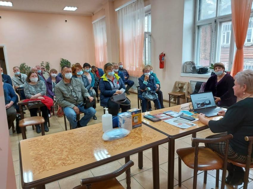 Региональный проект «Укрепление общественного здоровья» действует в Забайкалье