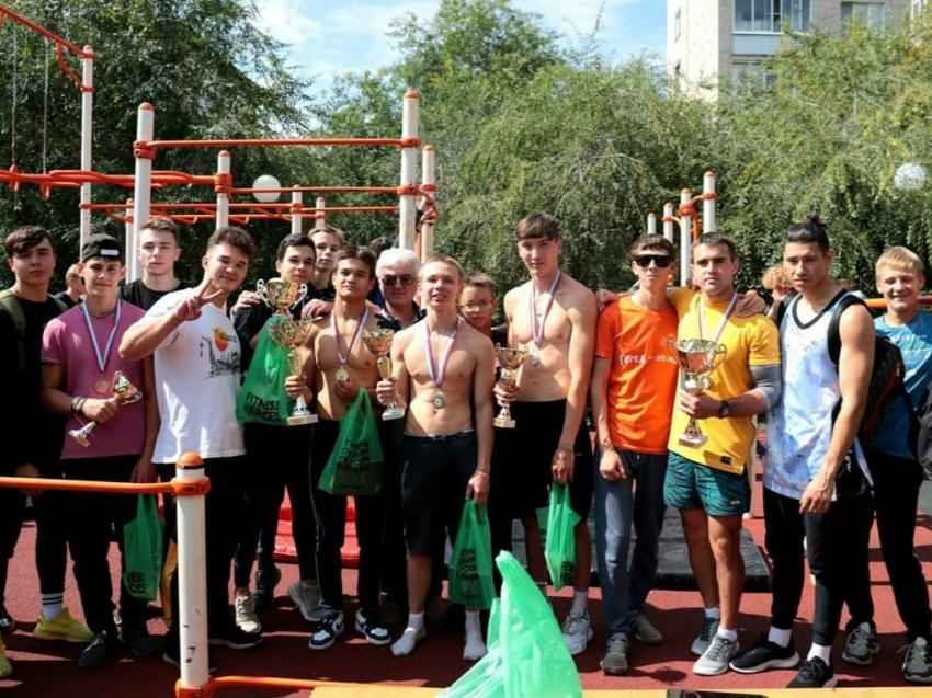 Воркаутеры из Забайкалья впервые представят край на чемпионате России в Екатеринбурге