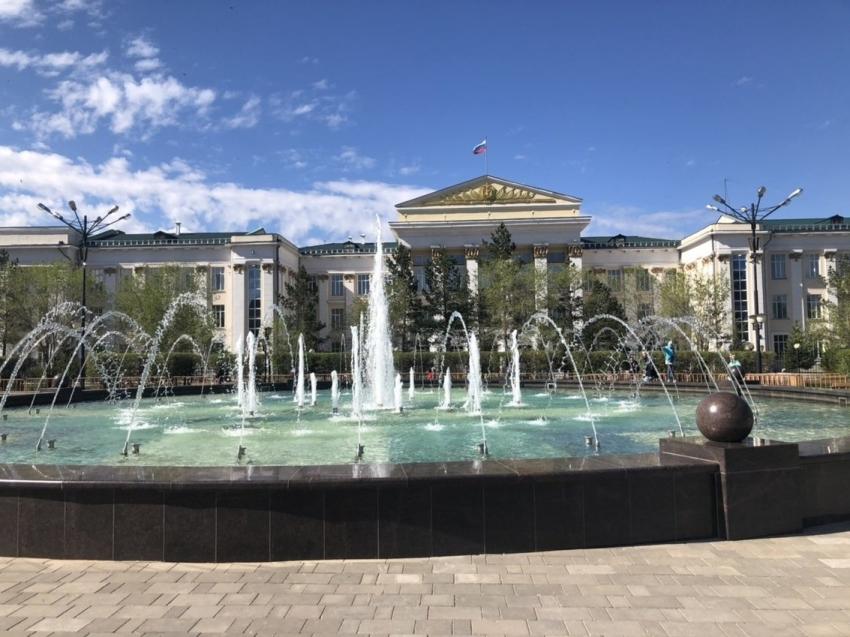 Полпред президента в ДФО: Чита войдёт в программу модернизации городов
