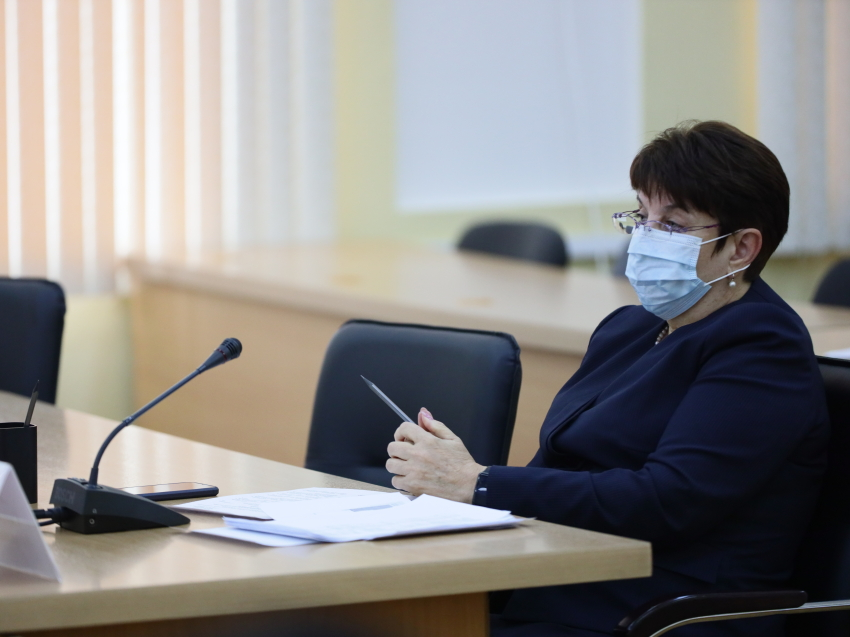 Светлана Лапа: В Забайкалье повысилась заболеваемость среди детей
