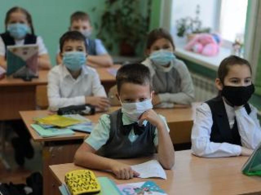 Татьяна Цымпилова призвала родителей обратить пристальное внимание  на соблюдение антиковидных мер детьми