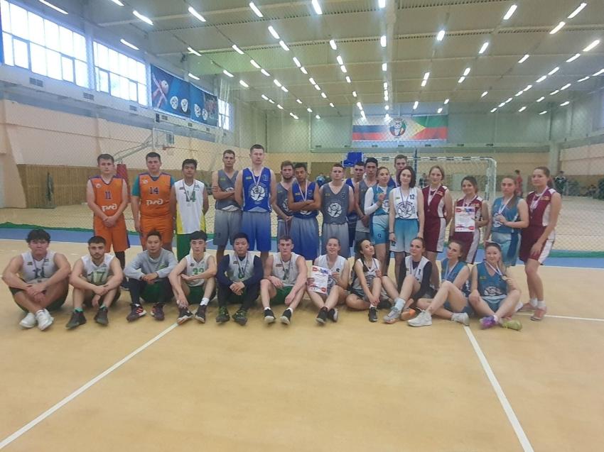 Региональный этап XIV Всероссийского фестиваля студенческого спорта прошёл в Чите