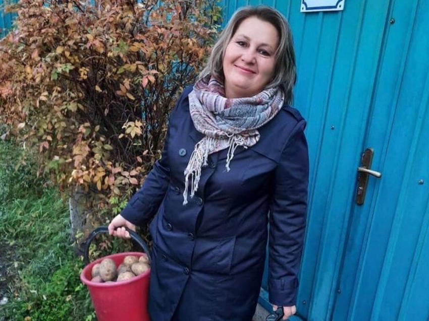 В Чите собирают овощи для пострадавших от паводков забайкальцев в рамках акции «Ведро картошки»