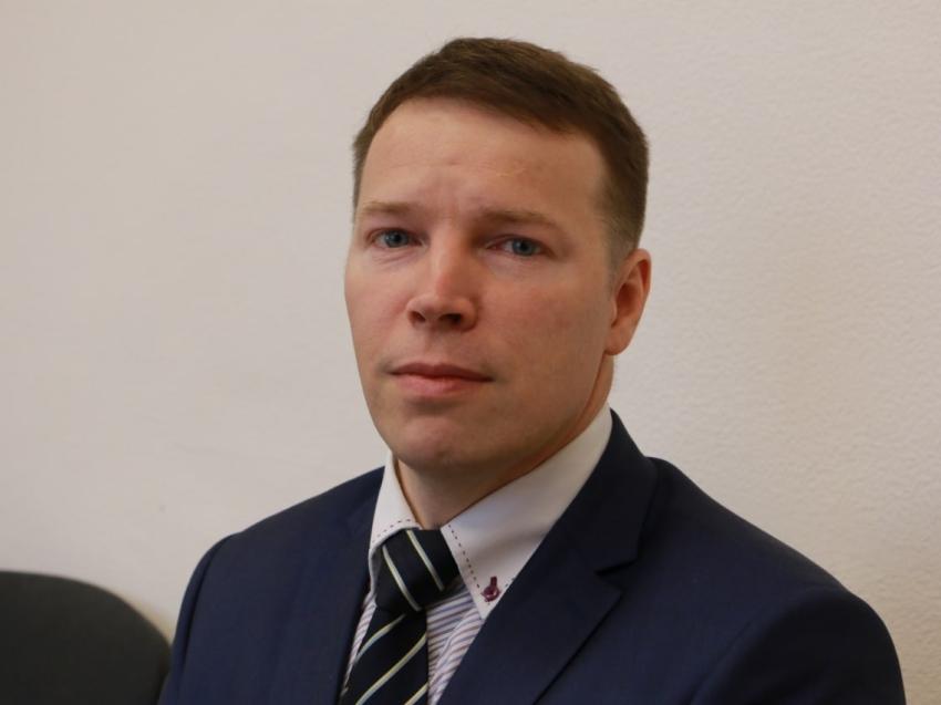 Зампред правительства Забайкалья Алексей Казаков подал в отставку