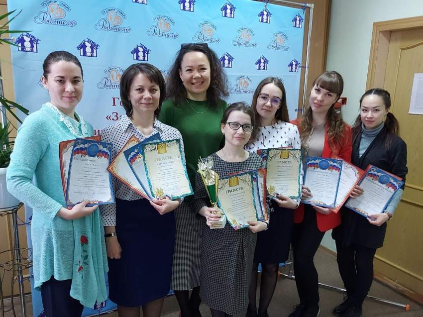 В Забайкалье для школьников стартовал профориентационный марафон «Правильный выбор – путь к успеху»