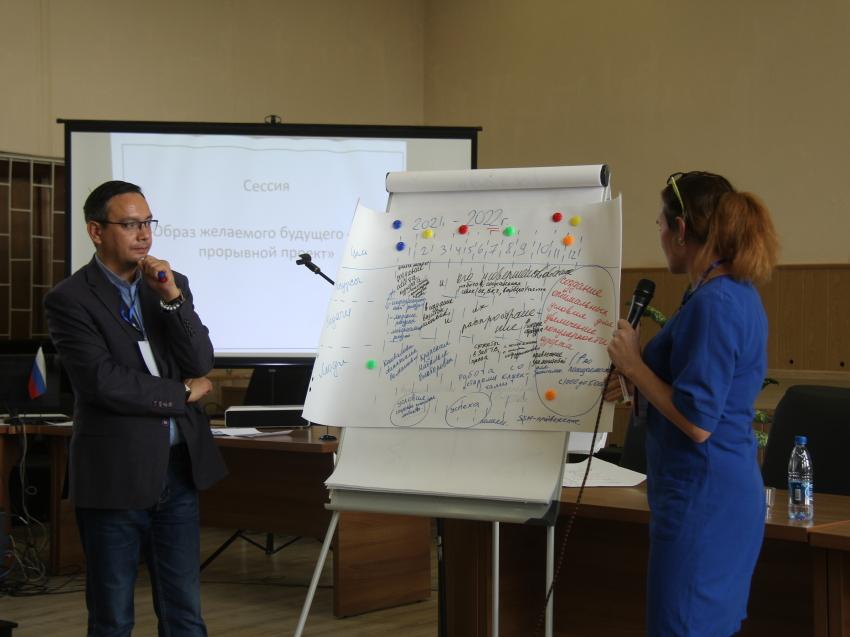 Жители Карымского района приняли участие в проектах «Забпризыв» и «Кадровый день»
