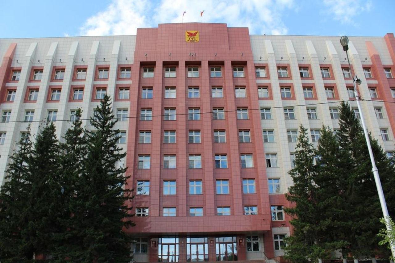 Проект постановления о создании ТОР «Забайкалье» внесен в Правительство РФ