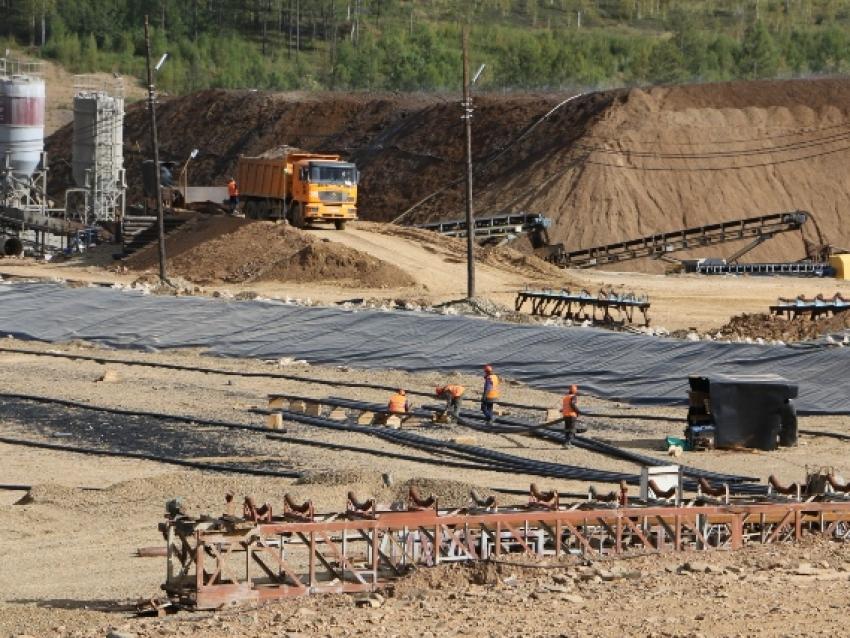 В ТОР «Забайкалье» зарегистрировался новый резидент – компания «Мангазея Золото»