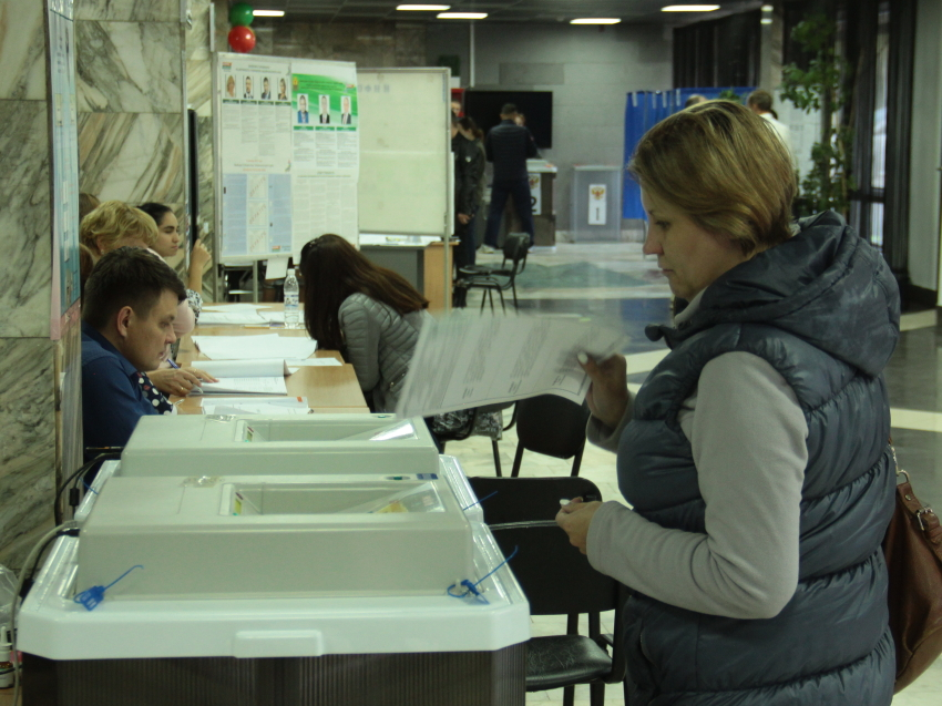 Подведены предварительные итоги выборов в Забайкальском крае