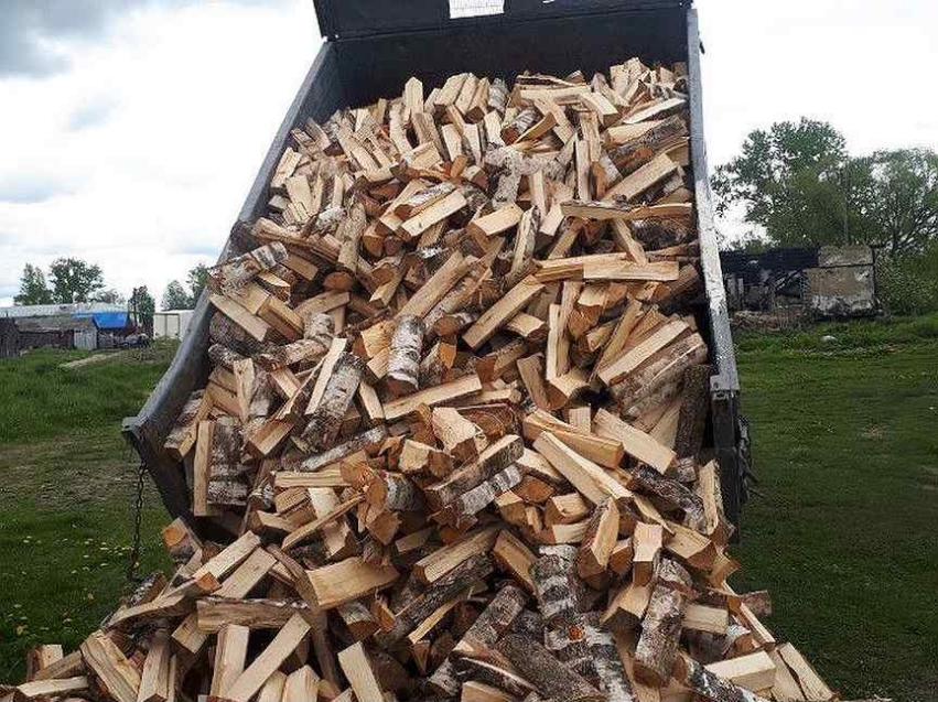 Порядок государственного регулирования цен на топливо твердое (дрова)