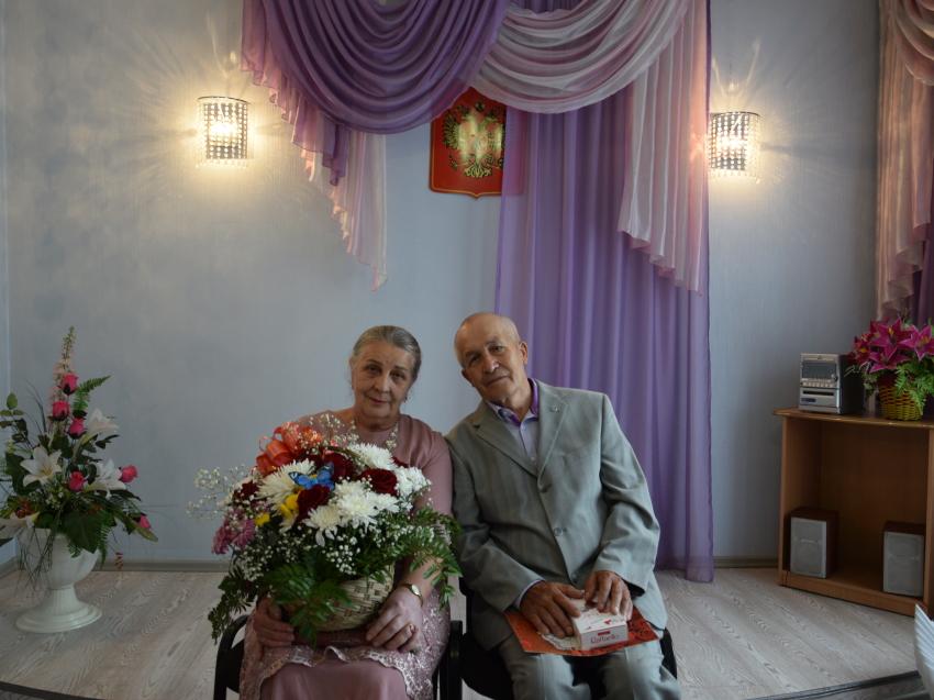 Летопись семьи Березниковых