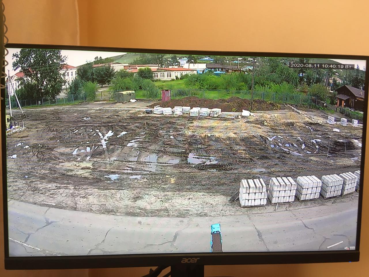 За реализацией проекта «Город Мастеров» администрация Шилки следит в онлайн режиме