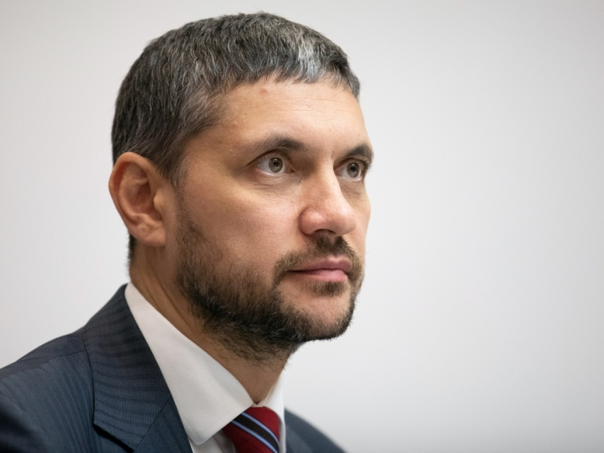 Александр Осипов: Инициативы Президента крайне важны для Забайкалья